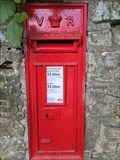 Image for Richards Castle - Victorian Pillar Box - Woodhouse Lane