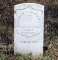 Image for George H. Plowman-Arlington, VA