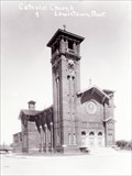 Image for St. Leo's Catholic Church - Lewistown, MT
