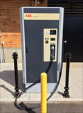 Image for Island Savings Centre Charging Station - Duncan, British Columbia, Canada