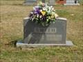 Image for 100- C.E. Smith - Gatlin Cemetery - Ardmore, AL