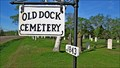 Image for Old Dock Cemetery - Alberton, PEI