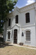 Image for OLDEST -- Building in town, Pearsall TX