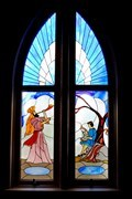 Image for St. Alban's the Martyr Anglican Church - Ashcroft, BC