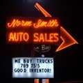 Image for Norm Smith Auto Sales - Bethany, Oklahoma USA