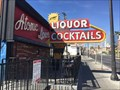 "Image for Atomic Liquors - ""Geography Lesson"" - Las Vegas, Nevada"