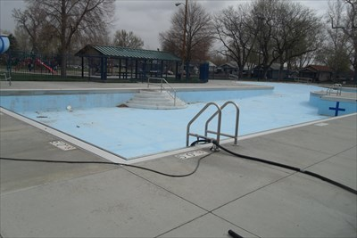 Argo Park Swimming Pool Denver Co Public Swimming Pools On