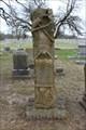 Image for John L. Brian - Willow Wild Cemetery - Bonham, TX
