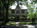 Image for Jacob Clement House - Haddonfield Historic District - Haddonfield, NJ