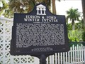 Image for Edison & Ford Winter Estates