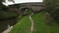 Image for Stone Bridge 53 Over The Macclesfield Canal - North Rode, UK