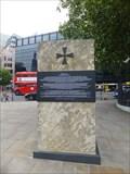 Image for Malta GC - Tower Hill, London, UK