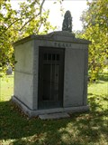 Image for Peake Mausoleum - San Jose Burial Park - San Antonio, Tx