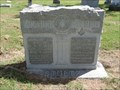 Image for Stultz - Pleasant Valley Cemetery - Sachse, TX