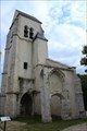 Image for Eglise Saint-Aignan d'Herbilly - Mer, France