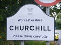 Image for Churchill, Worcestershire, England