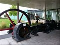 Image for Steam Engine - Stadtmuseum Schwabach, Germany, BY