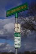 Image for 29 - Beerzerveld - NL - Fietsroutenetwerk Overijssel