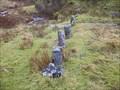 Image for Devil's Bridge Guide Stones, Near Princetown, Dartmoor.