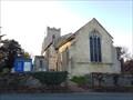 Image for St Andrew - Barningham, Suffolk