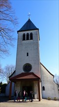 Image for Christkönig (Warmen) - Fröndenberg, Germany