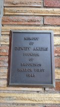 Image for Dewey Akers - Brookings, OR