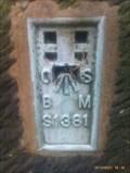 Image for Flush Bracket, All Saints Church - Sedgley, West Midlands