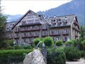 Image for Parkhotel, ehem. Grandhotel - Kitzbühel, Tirol, Austria