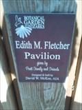 Image for Edith M. Fletcher - Botanical Garden of the Ozarks - Fayetteville AR