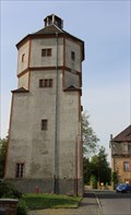 Image for Wasserturm Hohnstädt - Grimma, Saxony, Germany
