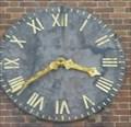 Image for Clock, St Andrew's, Quatt,  Shropshire, England