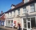 Image for Harleston Post Office - Harleston, Norfolk