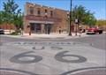 Image for Giant Route 66 Logo - Winslow Arizona, USA.
