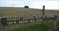 Image for Cape Bridgewater, SW Victoria