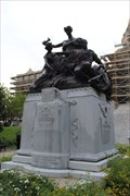 Image for Monument to the Women of the Confederacy -- Jackson, MS