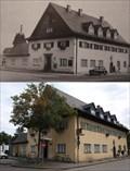 Image for Alte Post (1924-2011), Prien am Chiemsee, Lk Rosenheim