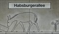 Image for U-Bahnhof Habsburgerallee — Frankfurt am Main, Germany