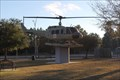 Image for Medevac Huey Helicopter - Mississippi Vietnam Memorial, Ocean Springs, MS