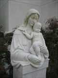 Image for Mother Mary - Conyers, GA