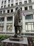 Image for Benito Juarez Statue  -  Chicago, IL
