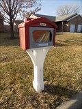 Image for Little Free Library 84342 - Wichita, KS