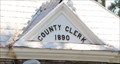 Image for 1890 - County Clerk's Office - Warren AR