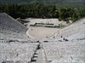 Image for Sanctuary of Asklepios at Epidaurus - Greece