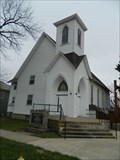 Image for former United Presbyterian Church - Garnett, Kansas