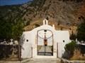 Image for Kirche old Agia Roumeli - Crete, Greece