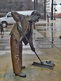 Image for Street Sweeper - Dallas, TX