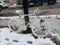 Image for Le vélo fantôme de Meryem Ânoun - Montréal, Qc