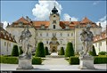 Image for Zámek Valtice / Chateau Valtice - South Moravia, Czech Republic