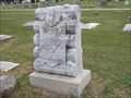 Image for Dorcas L. Robberson - Rosehill Cemetery - Ardmore, OK