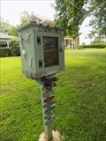 Image for Little Free Library 59545 - Ponca City, OK